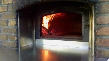 Capp's Apizza ready to bake