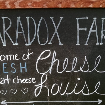 Paradox Farm