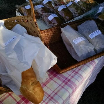 bread from Poverty Hollow