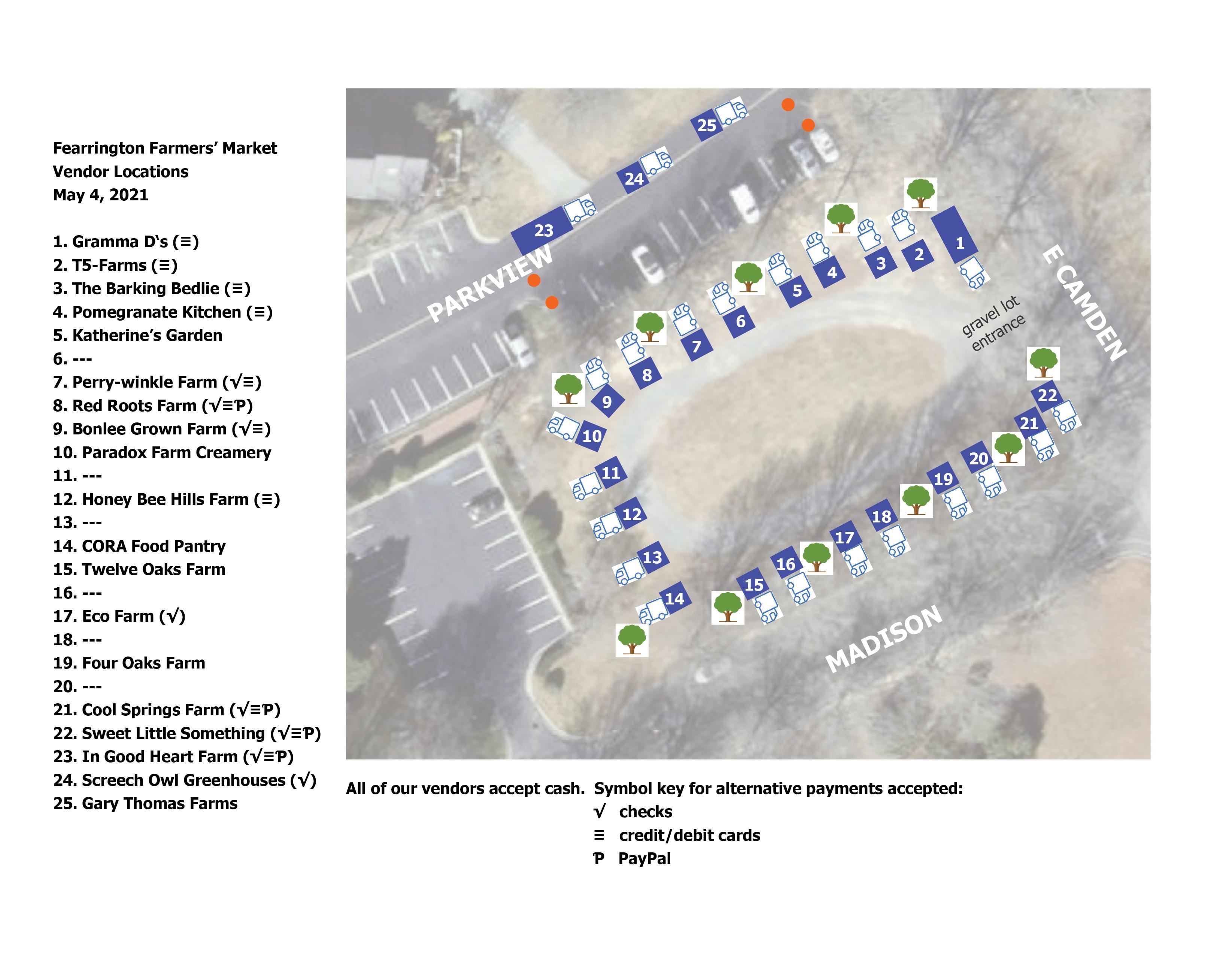 ffm vendor map 050421