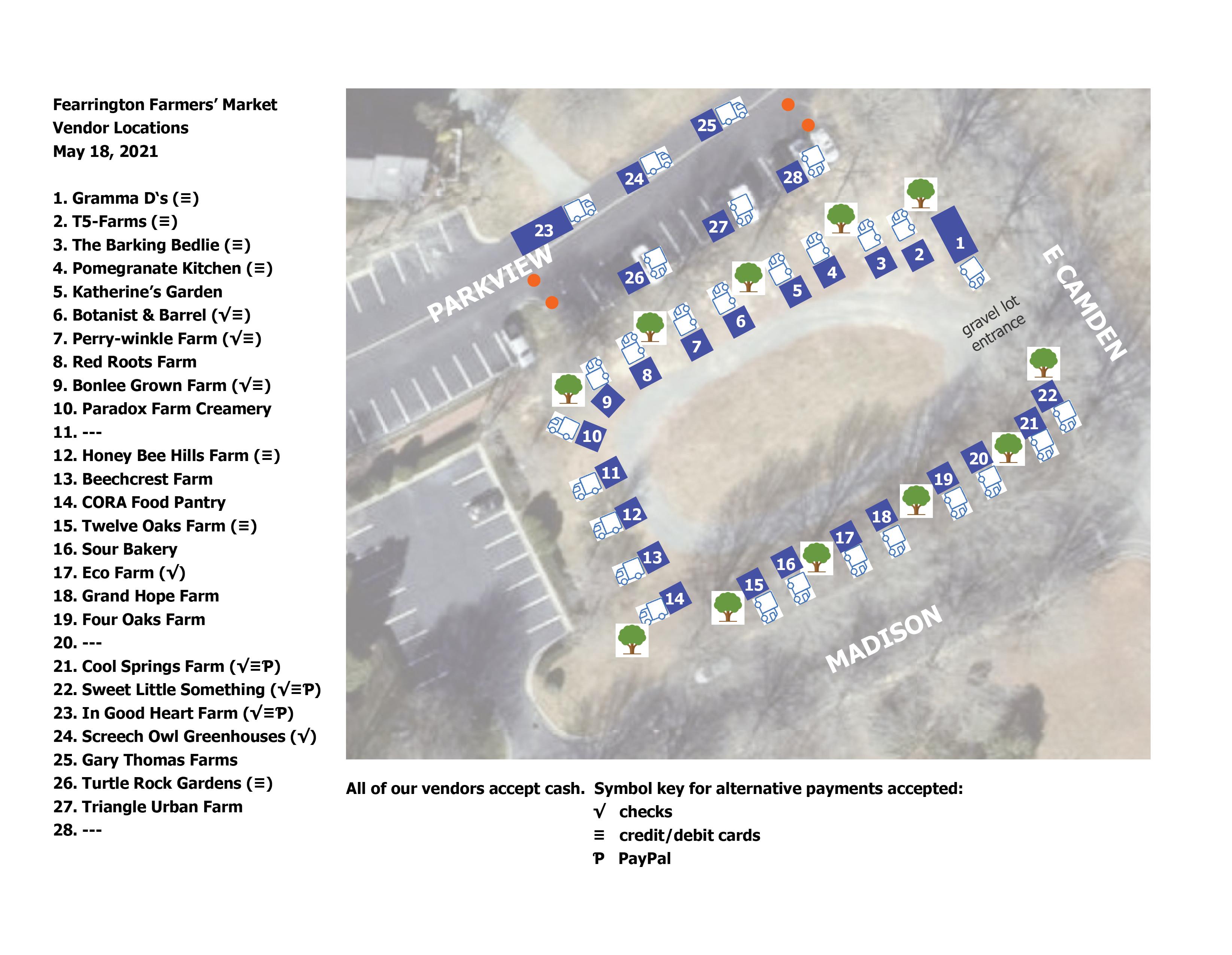 ffm vendor map 051821