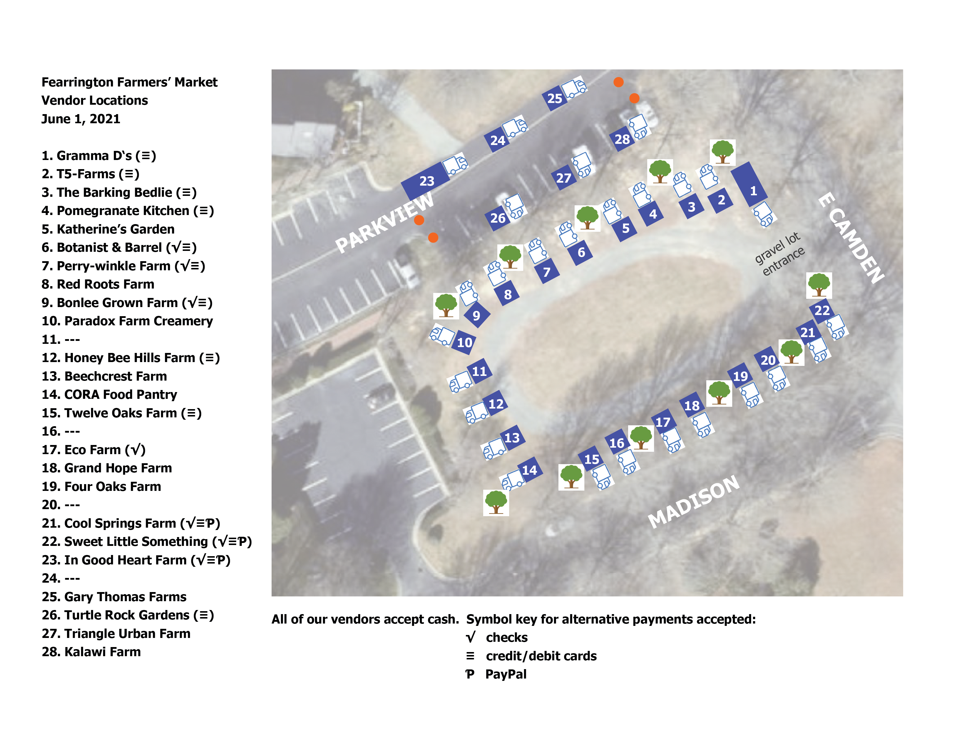 ffm vendor map 060121
