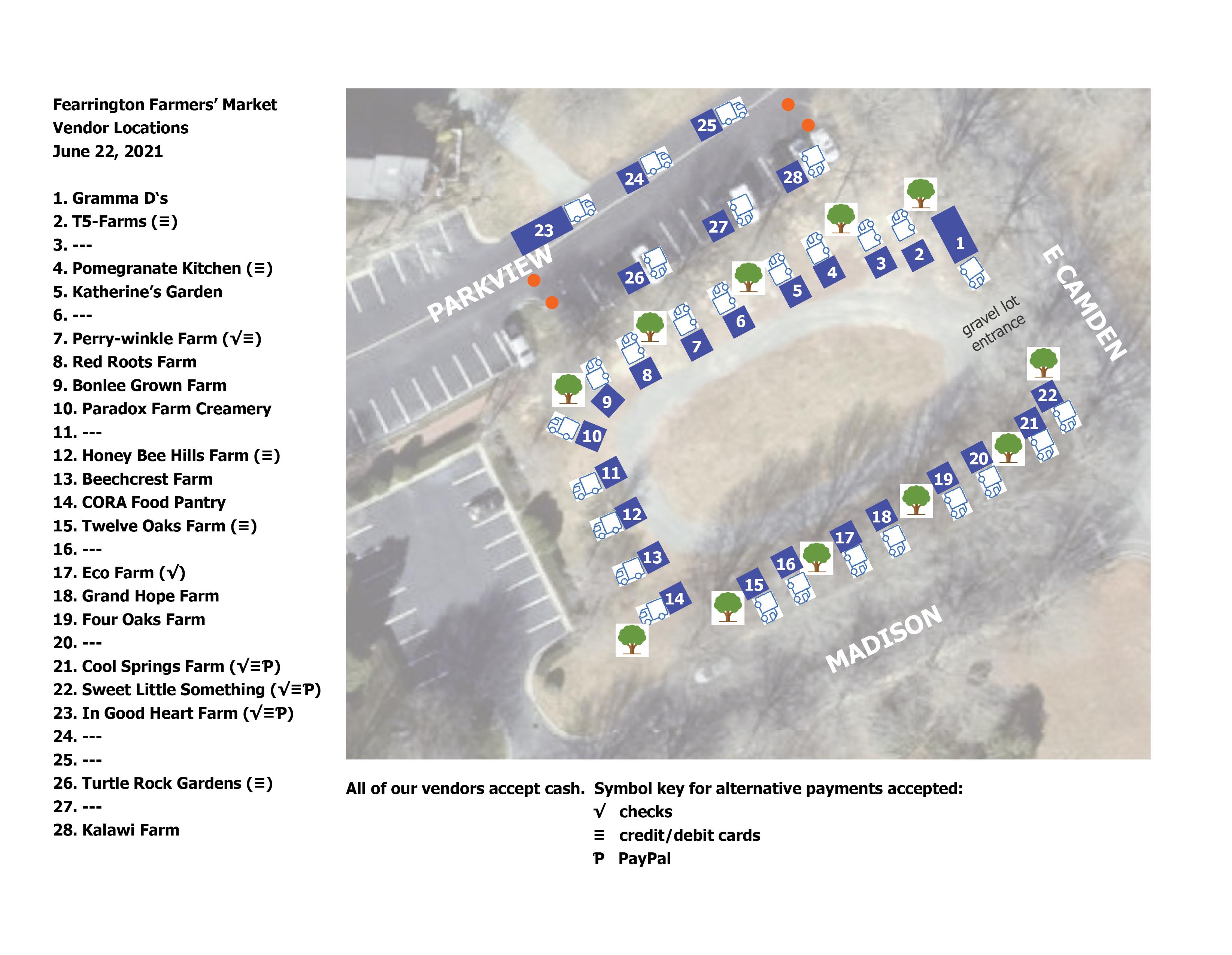 ffm vendor map 062121