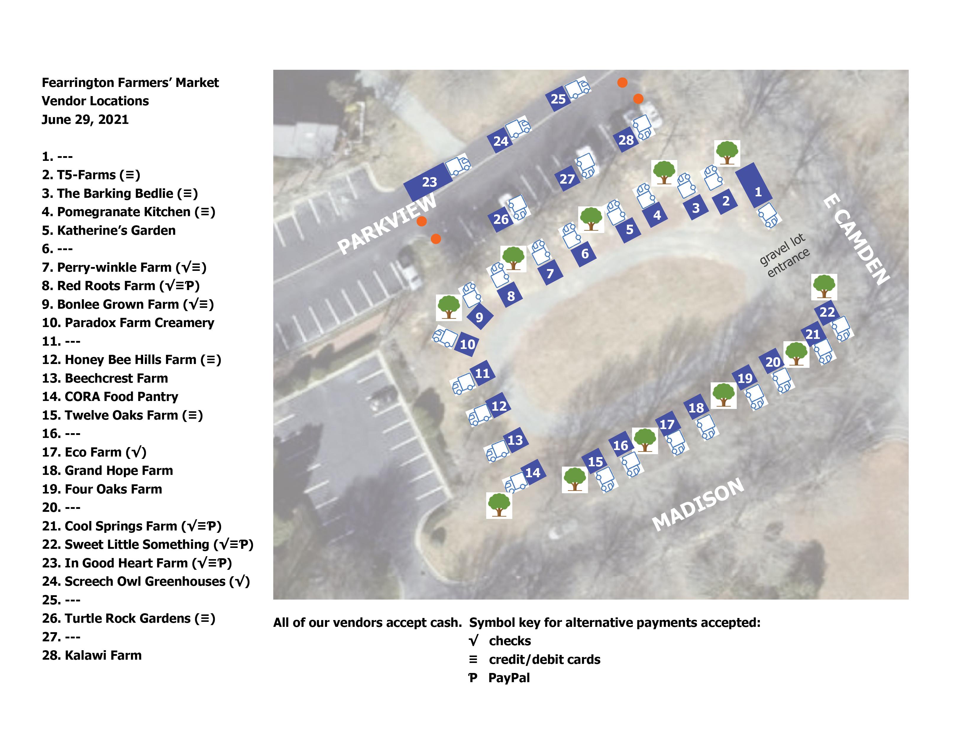 ffm vendor map 062921